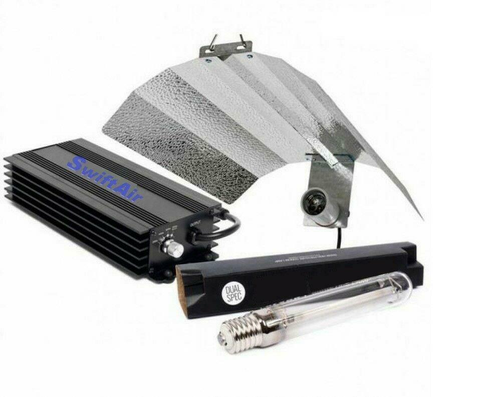 Digital Ballast Light Kit 600w HPS