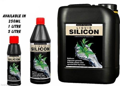 Growth Technology Liquid Silicon