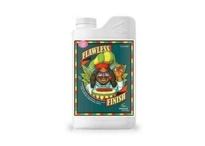 Advanced Nutrients Flawless Finish Flushing Agent Nutrients Hydroponics
