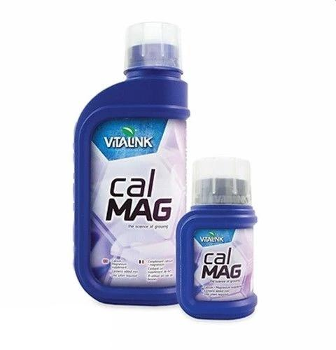 VitaLink CalMag Calcium Growth Extender Hydroponics Nutrients Plant Additives