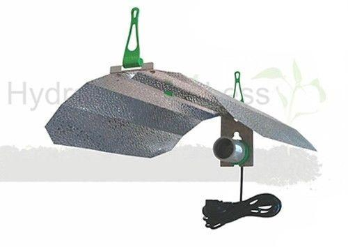 LUMii MAXii Dutch Barn Euro Light Reflector Hydroponic
