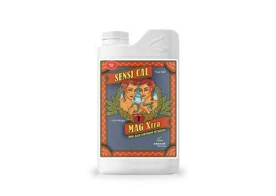 Advanced Nutrients Sensi Cal-Mag Xtra Calcium Magnesium Additive Hydroponics