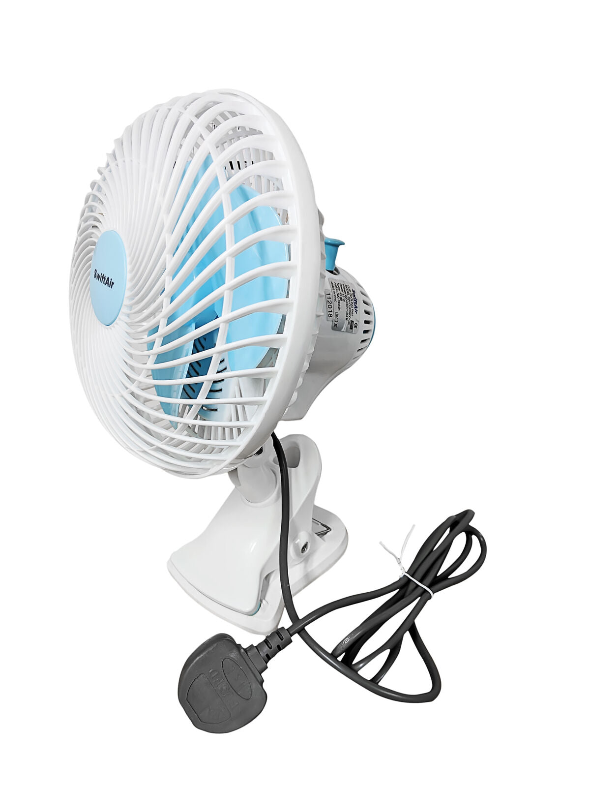 Clip On Fan Cooling Fan