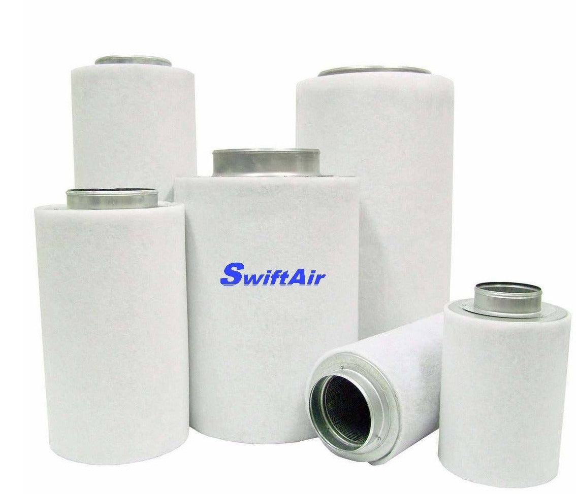 Swiftair Carbon FIlter