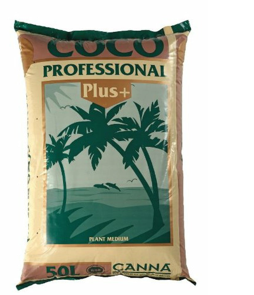 CANNA COCO Professional Plus +