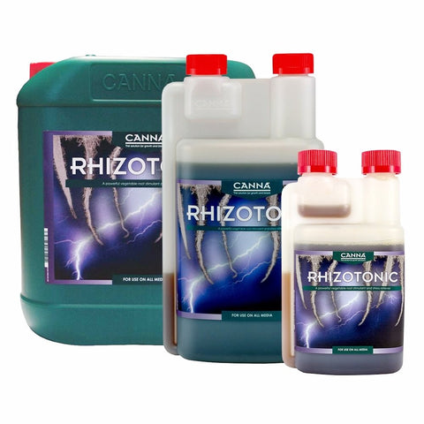 Canna Rhizotonic Plants Nutrients
