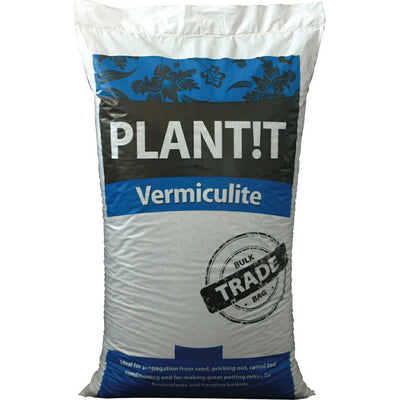 Vermiculite Grade Hydroponics Grow Medium Pot Plant!t