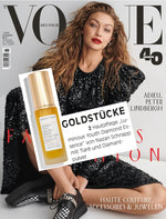 VOGUE GERMANY FEATURES LUMINOUS YOUTH DIAMOND ESSENCE