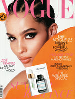 CELESTINE FACE OIL MENTIONED IN VOGUE UK