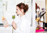 INTO THE GLOSS - EMMA WATSON'S BEAUTY ROUTINE