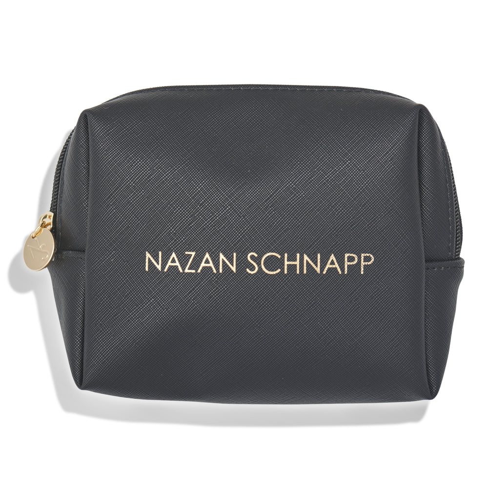 SIGNATURE DELUXE POUCH