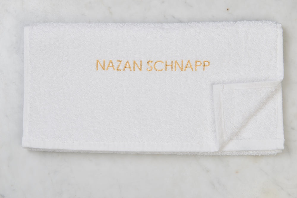 SIGNATURE WASHCLOTH
