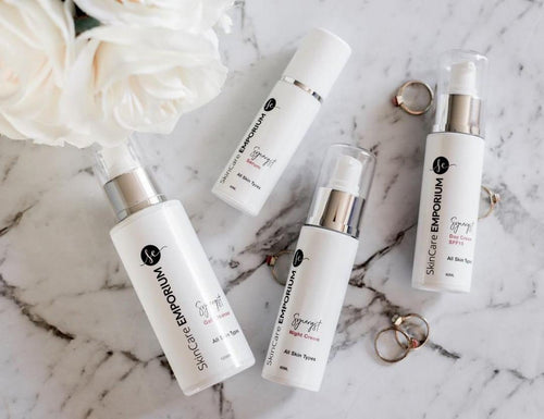 Complete SkinCare Package