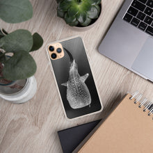 Load image into Gallery viewer, Whale Shark Iphone Case