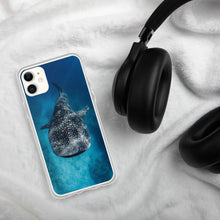 Load image into Gallery viewer, Whale Shark 2 iPhone Case