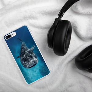 Whale Shark 2 iPhone Case