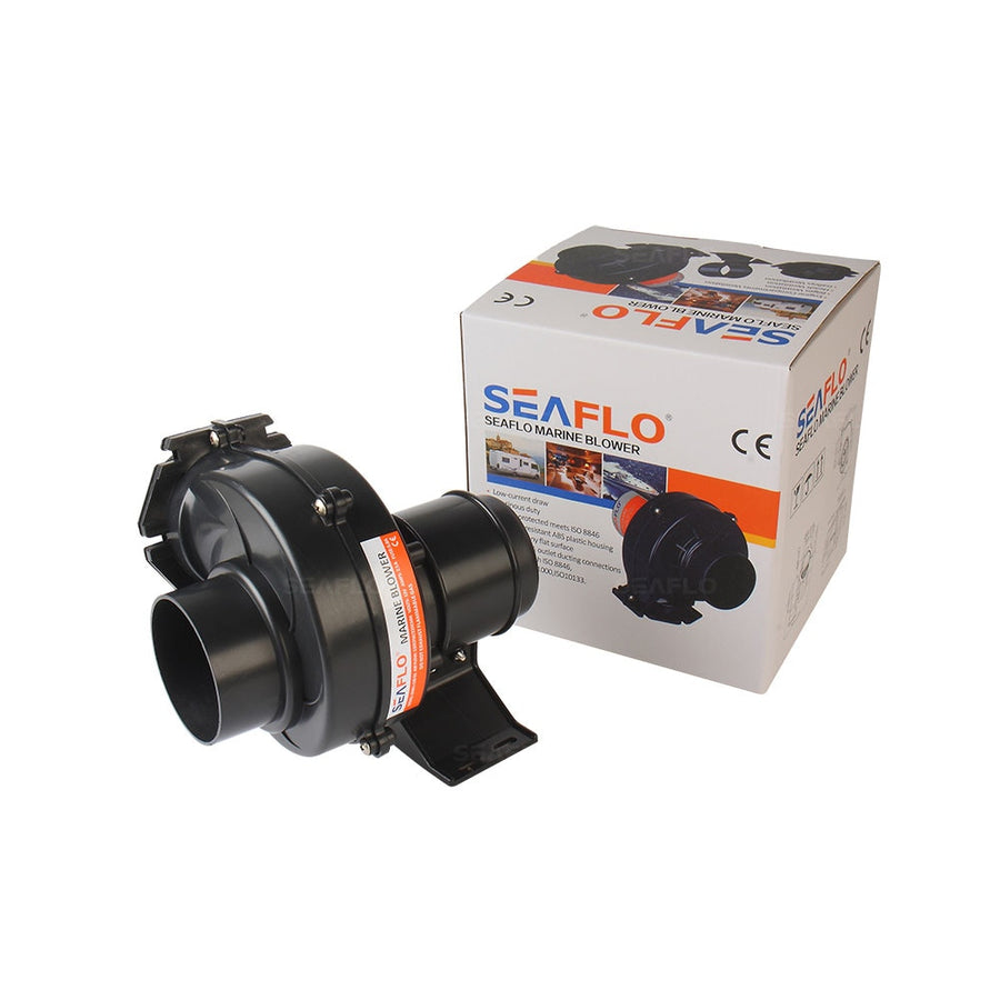 SEAFLO Air Blowers 12V DC