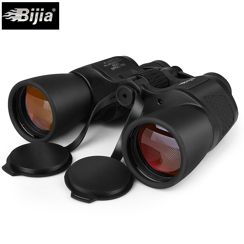 BIJIA 10-120X80 binoculars high definition