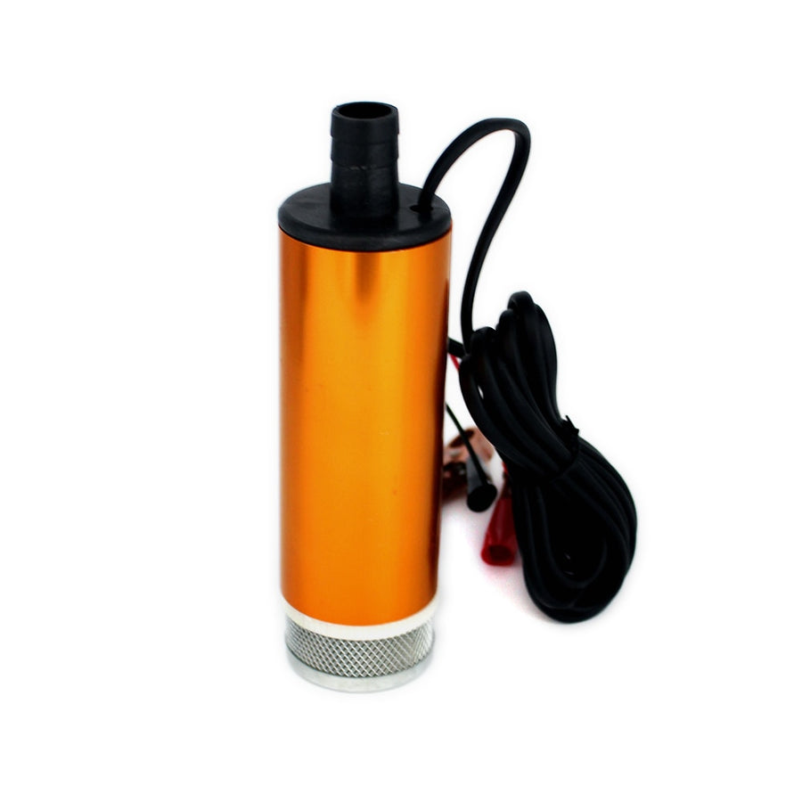 DC 12V 30L/min,Aluminum alloy Submersible Electric bilge pump