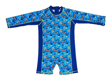 Infant Boys' Swimwear Sunsuit Rashguard UPF 50+ UV Protection