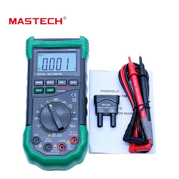 MASTECH MS8268 Digital Multimeter