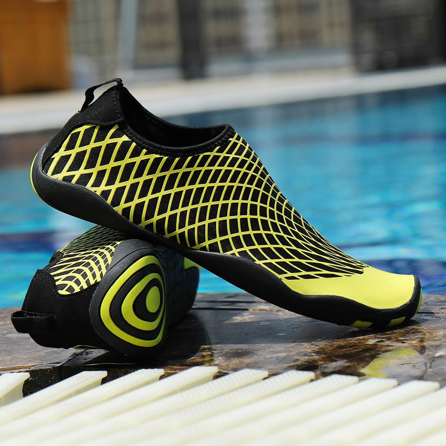Swimming Shoes Water Sports Aqua