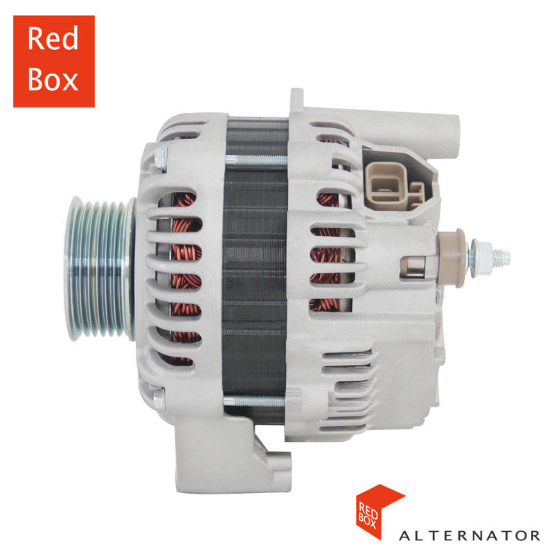 Alternator Troubleshooting Tips