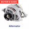 How To Buy an Alternator