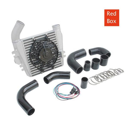 Intercooler & Kits