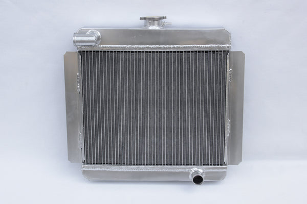 FORD ESCORT RS2000 MK2 ALUMINIUM RACING RADIATOR 42MM CORE
