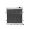 Alloy Radiator fits BMW E30 M3 2.3L 1985-1993 & E30 320is Manual 1987-1993
