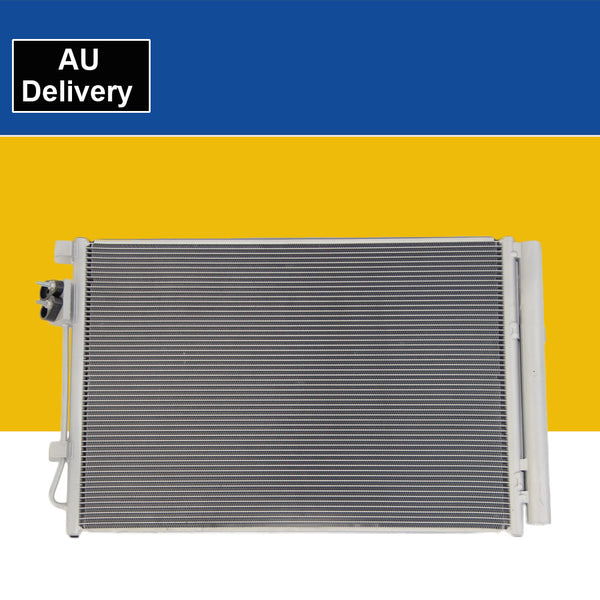 A/C CONDENSER Fits For HYUNDAI ACCENT RB 1.4 i 1.6 I 16V PETROL 2011-2017