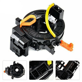 Airbag Spiral Cable Clock Spring For Toyota Hilux Innova Fortuner 843060K051