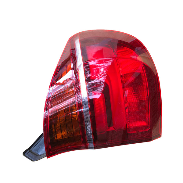 Fits Right Hand Tail Light Rear Lamp (With LED) For BMW X5 E70 Ser 2 2010~2013