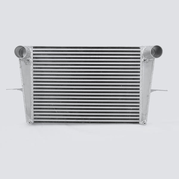 FITS FORD ESCORT COSWORTH RS500 INTERCOOLER 2.5 Inlet and Outlet