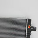 26MM RADIATOR FITS Holden Astra AH 1.9L 2.0L Turbo Diesel AT MT 10/2004-2009