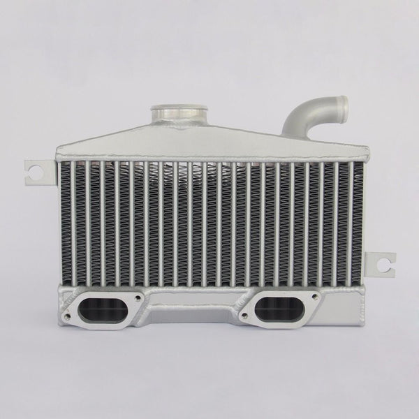 100mm Subaru Impreza WRX STI GC8 EJ20 Turbo Uprated Top Mount Intercooler
