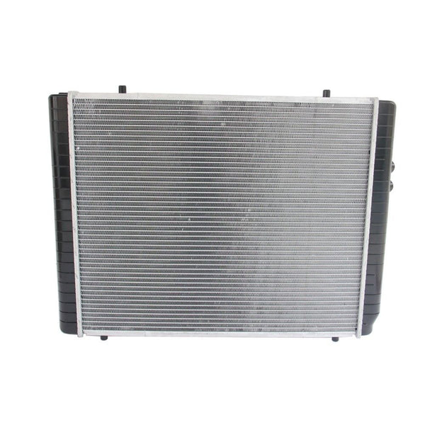 42MM RADIATOR fits DAEWOO MUSSO | SSANG YONG MUSSO 3.2 6CYL PETROL 1996-1998