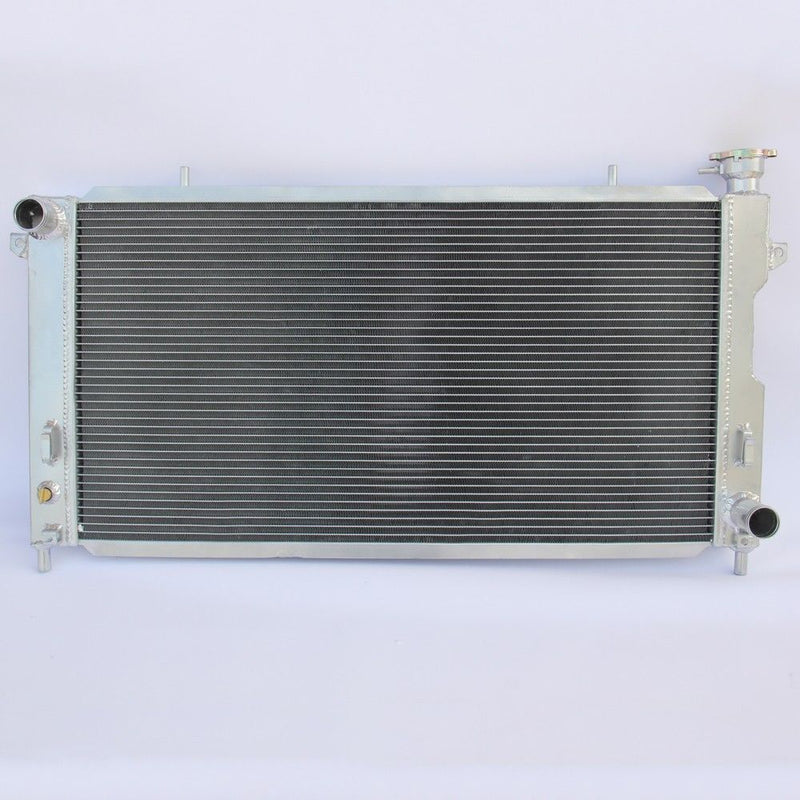2004+ ON CHRYSLER VOYAGER WAGON PETROL ALUMINIUM RADIATOR AT/MT