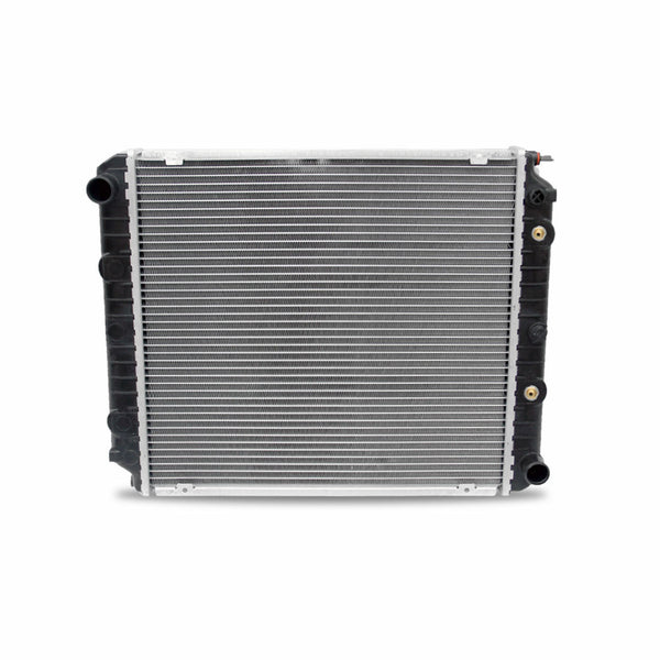 Volvo 240/244/245/760/940/960 Radiator 2.3/2.3Turbo 1974-1998 Sedan & Wagon