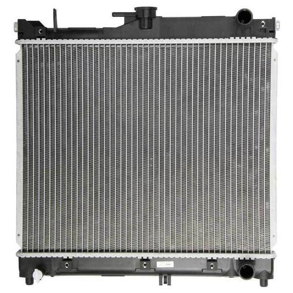 FITS 1998 ON Suzuki Jimny Sn413 Hardtop 1.3 Radiator