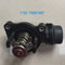 Water Pump for BMW E30 E34 E36 E46 316i 318i 318is 318ti 518i Z3 M42 M43 M44