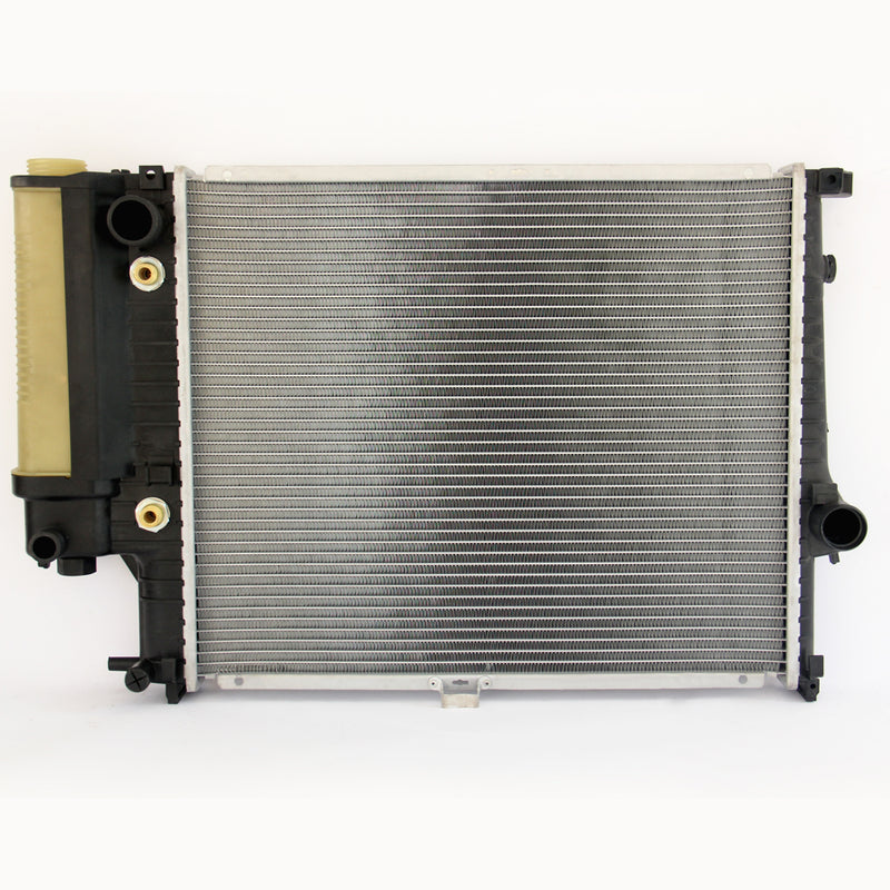 FITS BMW 5 Series E34 Radiator 518i 520 525 525ix 87-95 M20/M40/M43/M50 +COOLANT