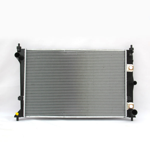 Cooling Radiator Rad For Falcon Ford BA BF V8 XR6 Turbo Fairlane Territory AT MT