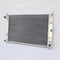 Aluminum Radiator For Ford Falcon BA BF 4.0L 6 Cyl Turbo Petrol