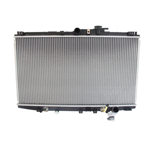 RADIATOR fits HONDA ACCORD CG CK 2.2 2.3 4CYL 12/1997-2/03 + COOLANT