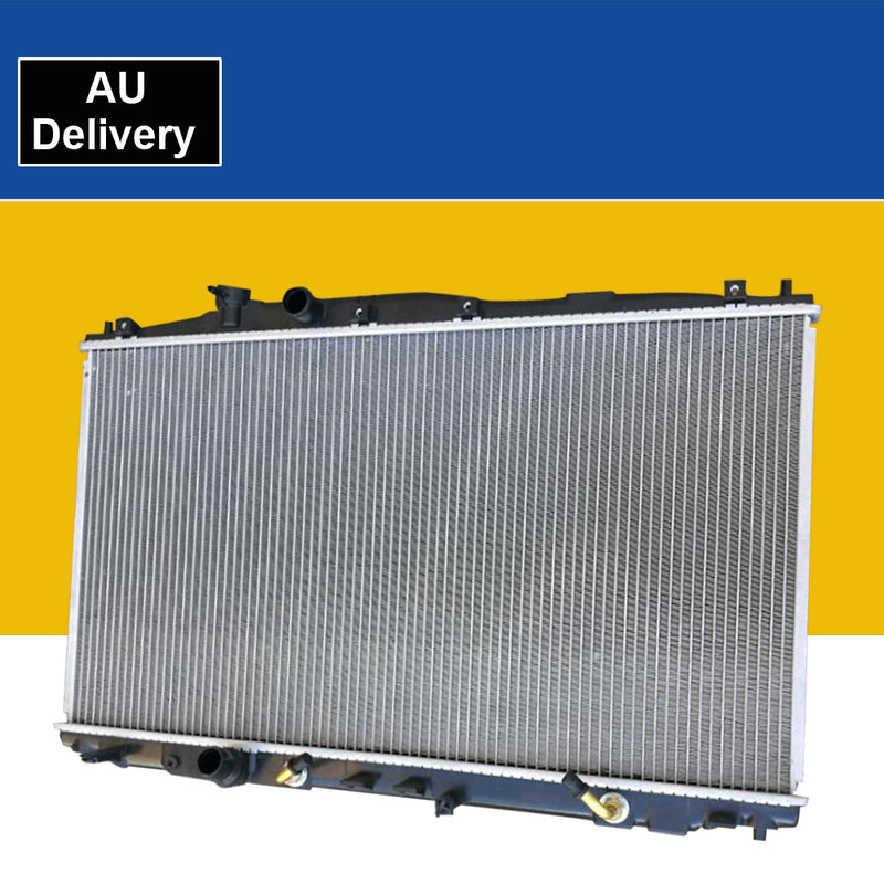 RADIATOR fits HONDA ODYSSEY RB3 2.4 PETROL Auto & Manual 2004-2008