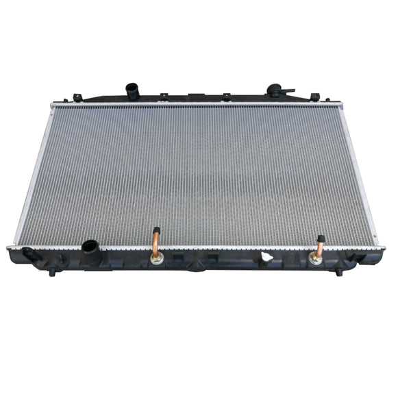 HONDA ACCORD CP Radiator 2.4 4Dr 4CYL 2008-2013