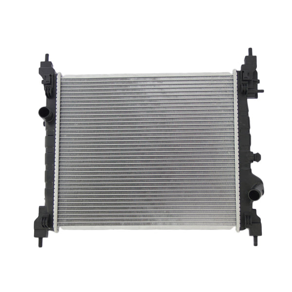 HOLDEN 2011 UP BARINA MJ RADIATOR
