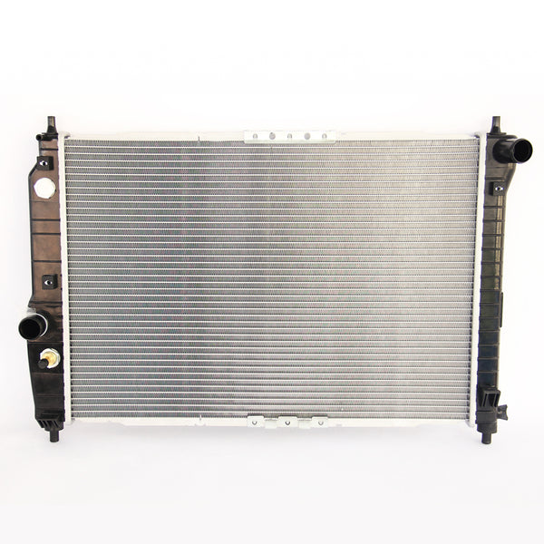 05-08 Holden BARINA TK 1.6 - 600mm core wide RADIATOR